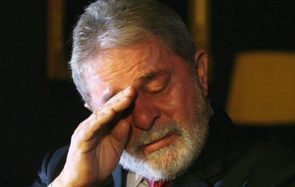 BOMBA! Lula está com medo de adiantar anúncio da sua candidatura para Presidência da República