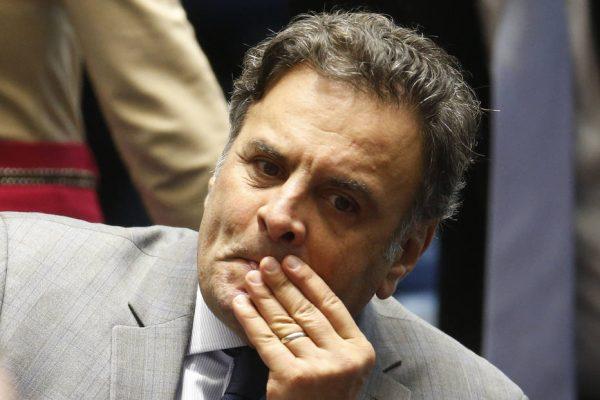 Lava jato: Ex-presidente da Odebrecht confirma que Aécio Neves recebeu propina