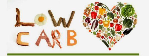 Dieta Low Carb! Descubra como evitar os efeitos colaterais