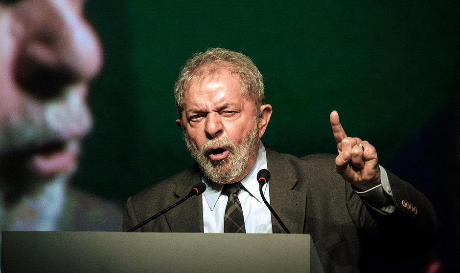 """Em entrevista, Lula diz """"Vou me candidatar para ganhar, não para perder"""", LEIA!"""