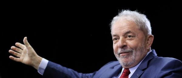 Transmissão do depoimento de Lula engana usuários do Facebook, VEJA!