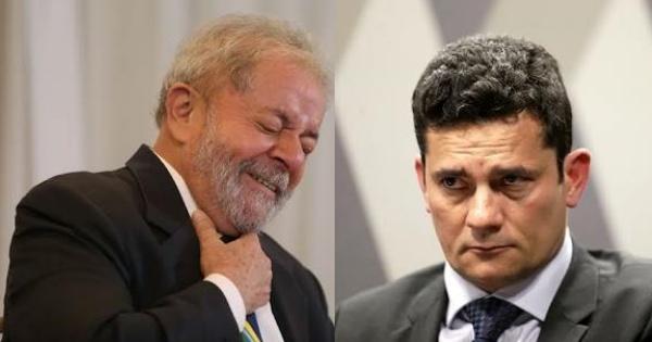 Moro nega mais um pedido da defesa de Lula e do MPF, ENTENDA!