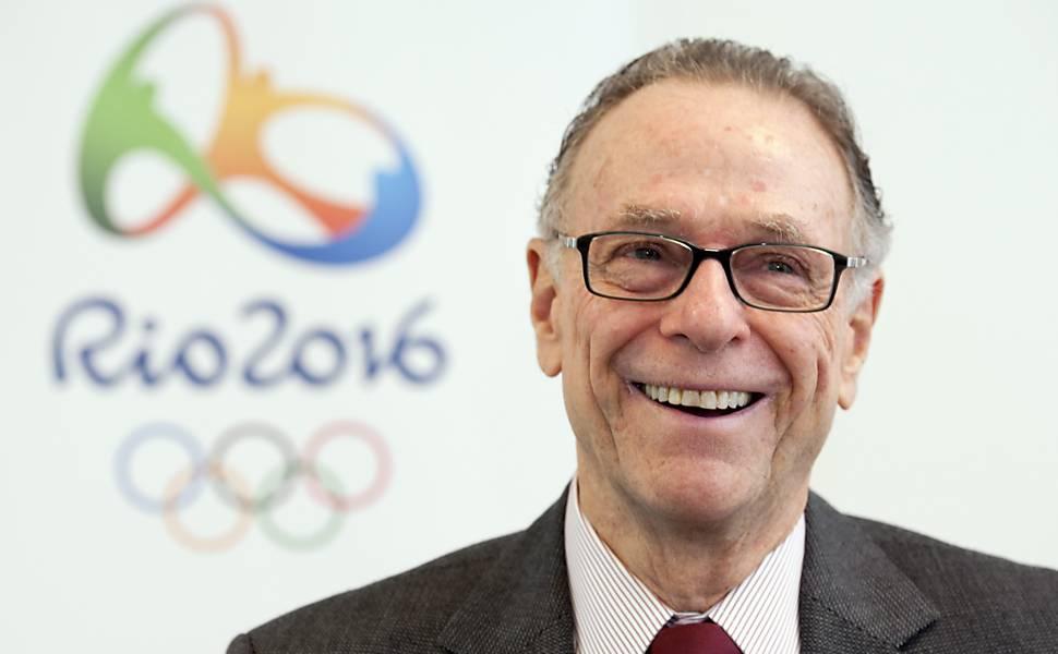 STJ manda soltar, ex-presidente do Comitê Olímpico Brasileiro, Carlos Nuzman