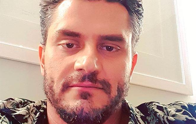 Marcos Harter empurra fã em Salvador, veja o vídeo