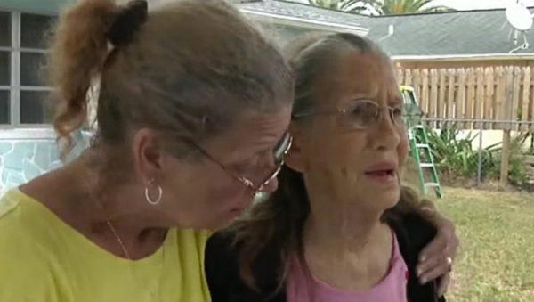 Idosa de 89 anos é despejada mas sua vizinha compra a casa e faz uma surpresa