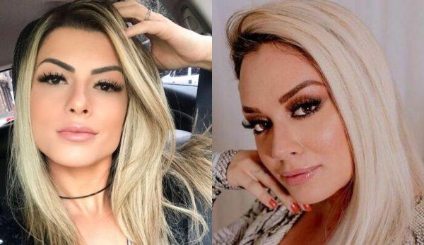 "Babi Rossi detona Juju Salimeni: ""Se jogava para o meu namorado"""