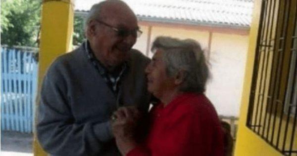 Casal de idosos comete suicídio para não atrapalhar filhos
