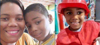 Mãe de Miguel que caiu de prédio disse que o filho estava com a patroa